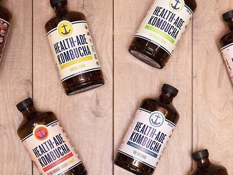Kombucha lawsuits highlight risk for new products