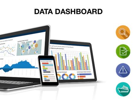 New FDA Data Dashboard