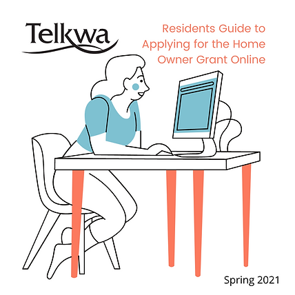 Residents Guide to Applying for the Home