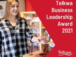 Telkwa Business Leadership Award 2021