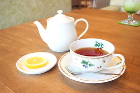 カフェクルドット 紅茶