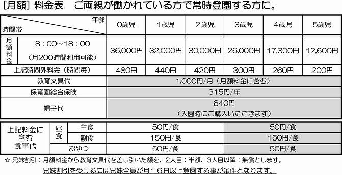④-2令和2年度 地域枠保育料[月額].png