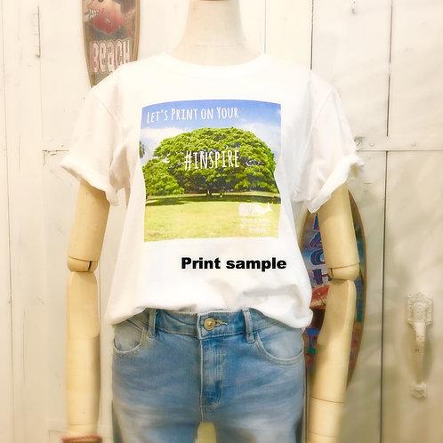 MOANARUA Tシャツ