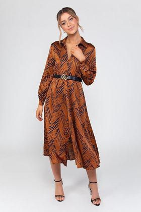 Zibi London Jojo Midi Dress