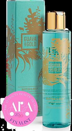 Guava & Gold Rhythm & Reef - Bath & Shower Gel
