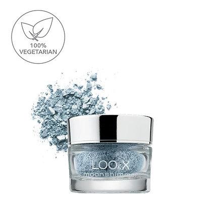 Lookx Loose Eyeshadow Moonshimmer Blue
