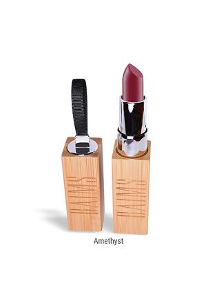 Baims Vegan Lipstick 700 Amethyst