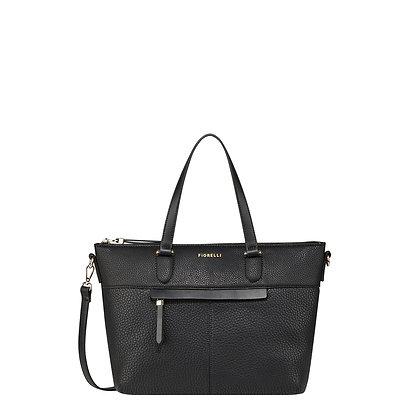 Fiorelli Chelsea Mini Grab Bag - Large Casual Grain Black