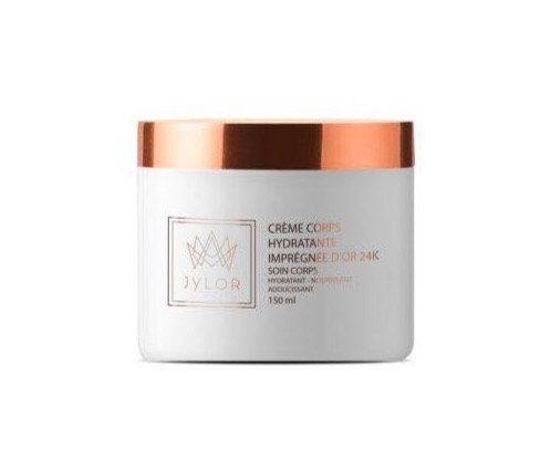 Jylor Gold Body Cream 24K - 150ml