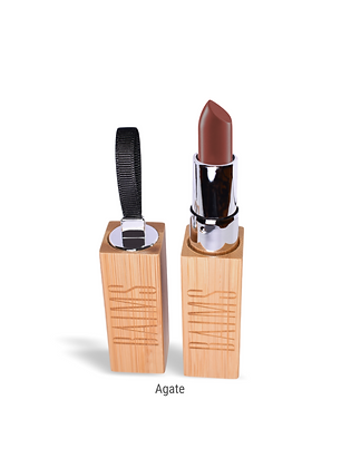 Baims Vegan Lipstick 800 Agate