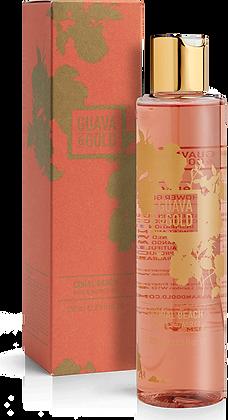 Guava & Gold Coral Beach Bath & Shower Gel