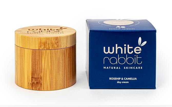 White Rabbit Rosehip & Camellia Nourishing Day Cream for Sensitive Skin -100ml