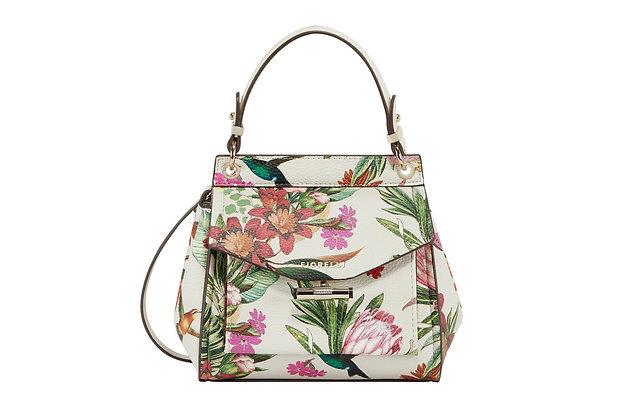 Fiorelli Flynn Mini Grab Bag Savanna Print