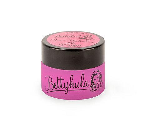 Betty Hula Nourishing Lip Balm Rum & Blackcurrant - 15g
