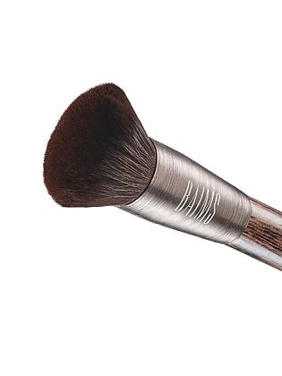 Baims Vegan Rounded Kabuki Makeup Brush