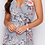 Thumbnail: Girl In Mind Mia Wrap Maxi Dress