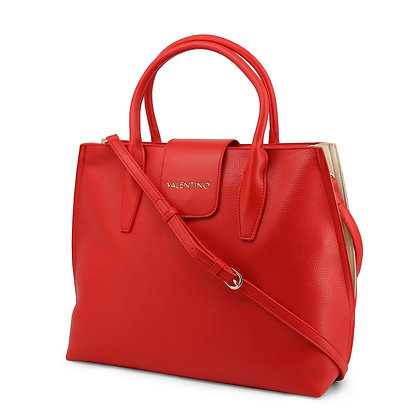 Valentino By Mario Valentino Rosso Shoulder Bag