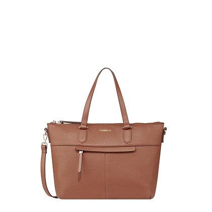 Fiorelli Chelsea Mini Grab Bag - Large Casual Grain Tan
