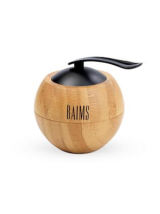 Baims Vegan Cream Foundation 10 Macadamia