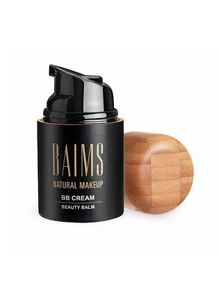 Baims Vegan BB Cream Beauty Balm 30 Ginger