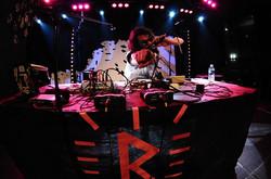 Live @ No Vip Festival, Lille (FR)