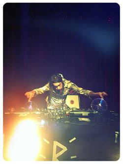 dj-set @ De Roma, Antwerp (B)