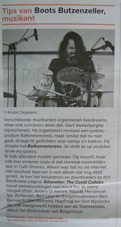 borgerblad