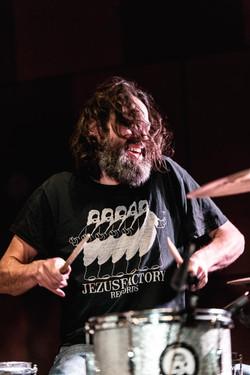 Bearguts @ Jazz in 't Mas