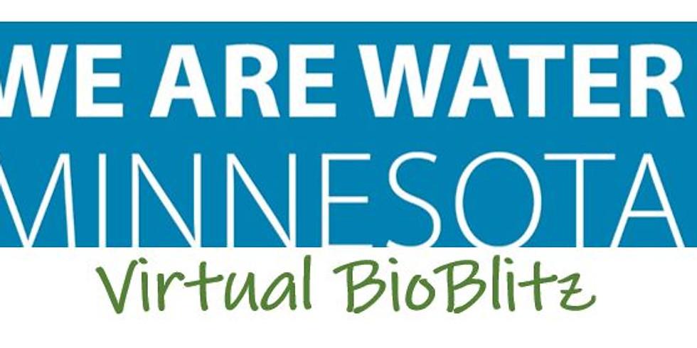 "Virtual BioBlitz ""How To"" Webinar"