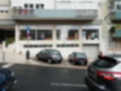 Móveis Universal - Rua dos Soeiros, 311-B - Junto à Estrada da Luz e Alto dos Moinhos