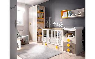 Mobiliário Infantil RIMOBEL