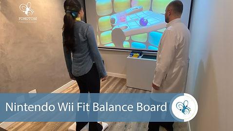Reabilitacao vestibular com realidade virtual