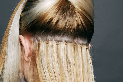 Micro weave online course with kit