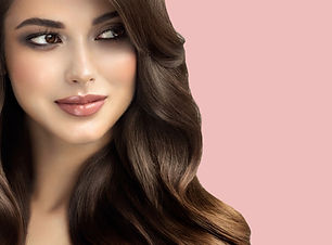 Hair extension fittings in leicester