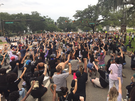What the US Capitol Insurrection Really Means for Florida