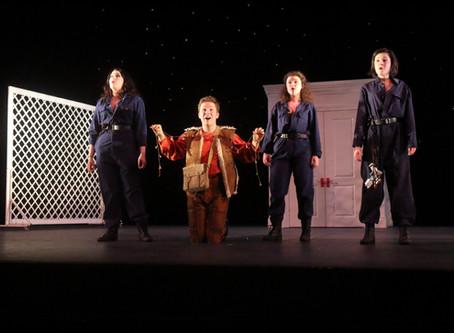 RNCM Opera Scenes!