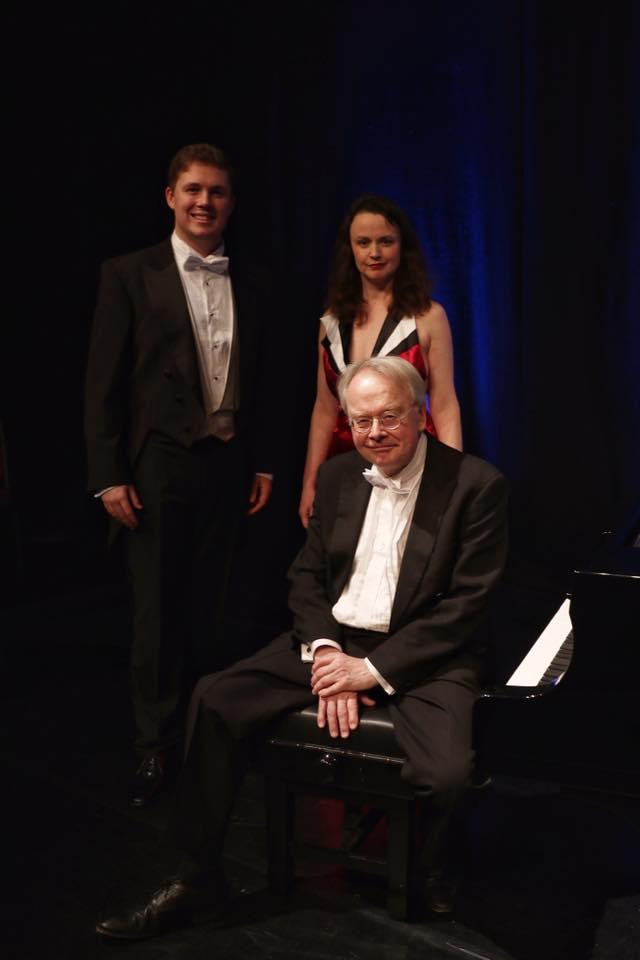 Edward Lear Recital