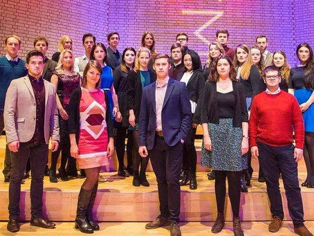 RNCM Songsters