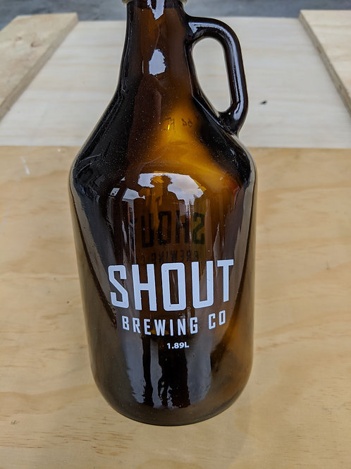 Growler Refill