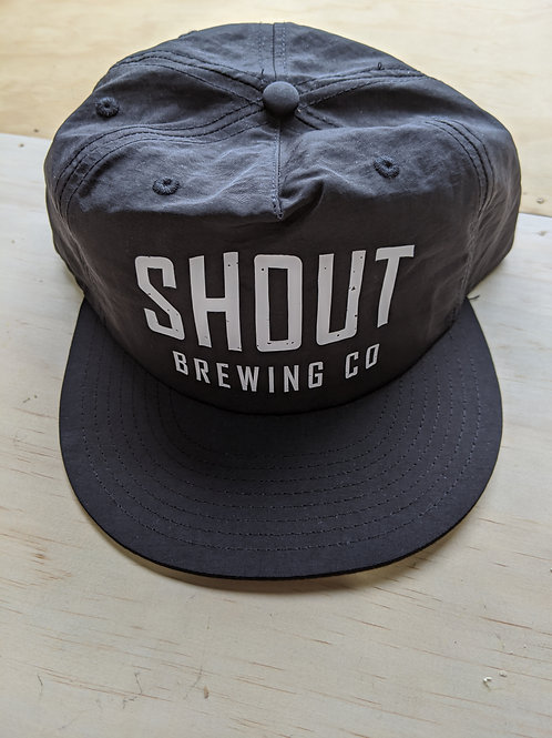 Shout Brewing Hat