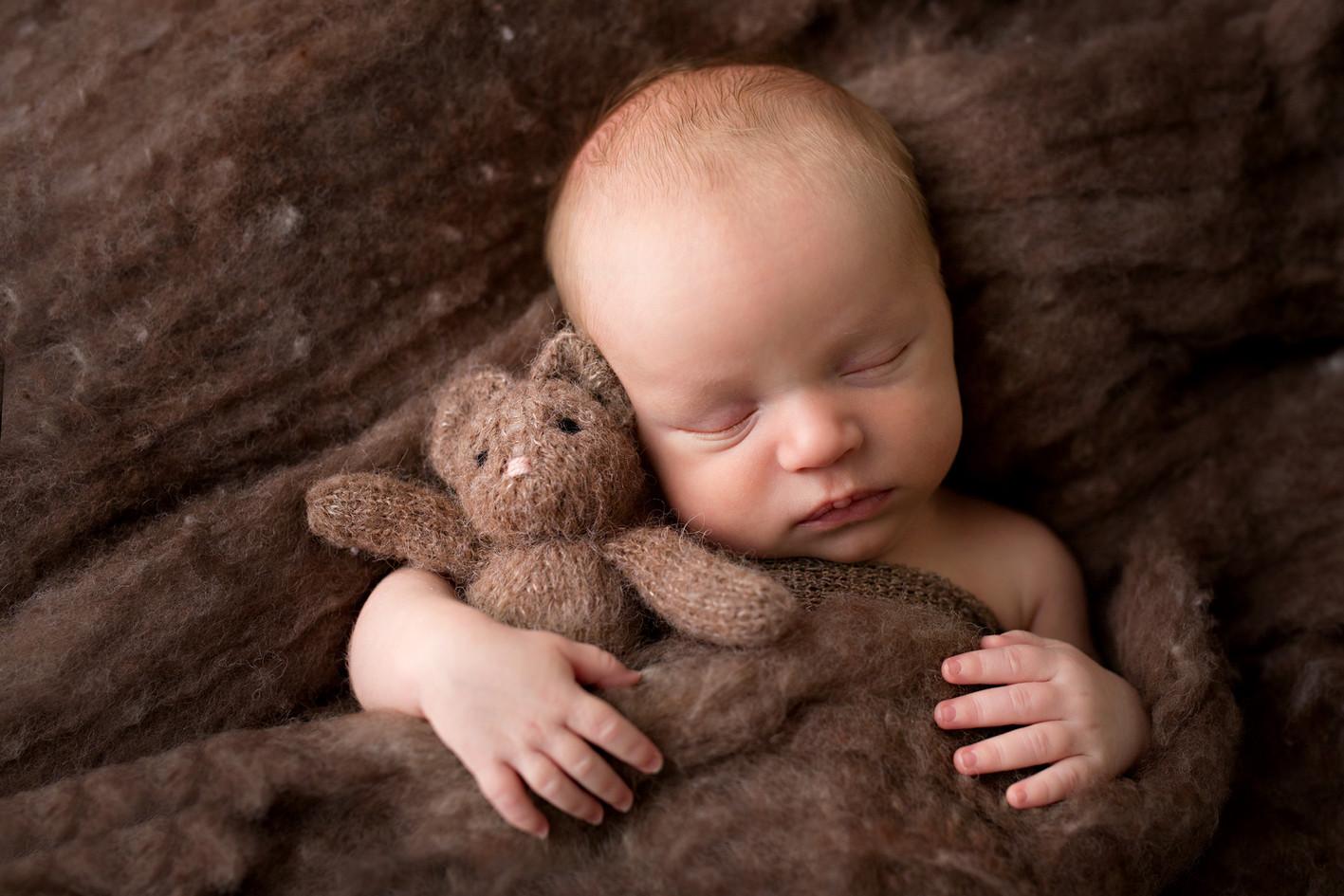 Sweet Snuggles