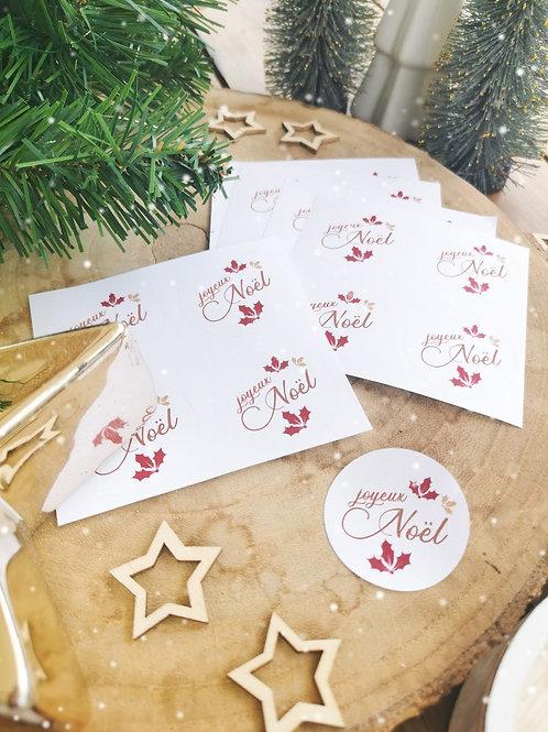 Stickers Noël