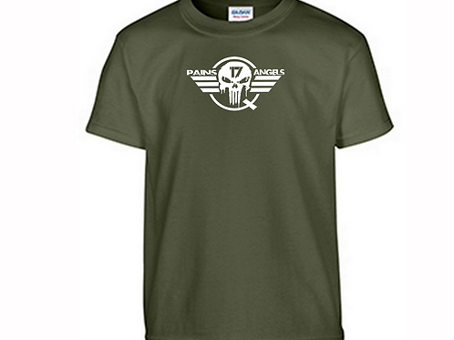 Pains Angels (Soft T-Shirts)