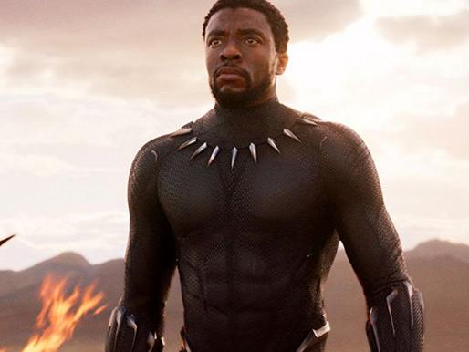 Chadwick Boseman: The Real-Life Superhero