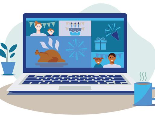 Celebrating Holidays Admist The Pandemic