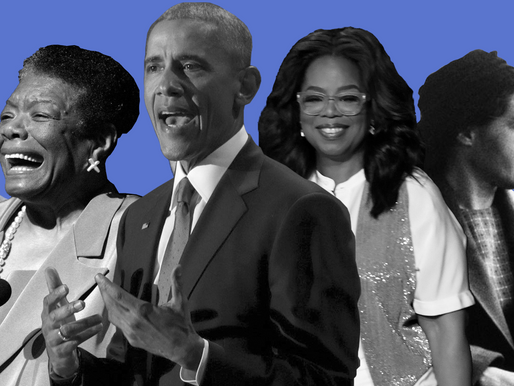The Legacy of Black History Month