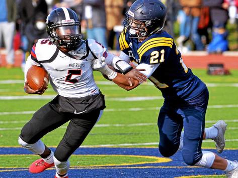 Philadelphia-Area Schools Delay Fall Sports Season