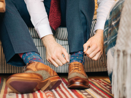 Why Drawing Up A CoFounder Agreement is as Important as Tying Your Shoelaces.