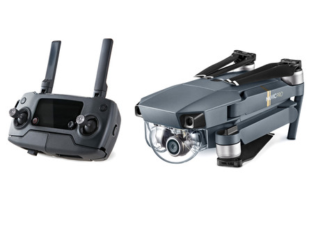 RC Groups makes first in depth DJI Mavic review