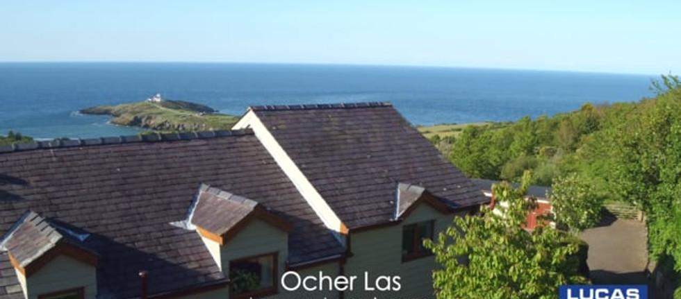 Property - Ocher Las, Anglesey